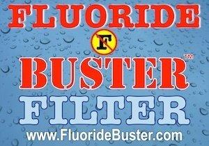 Fluoride Buster Filter